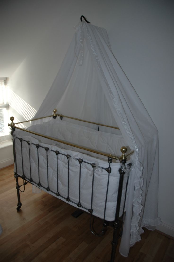 Antique Baby Cribs 131 Best Antique Baby Cots Images On Pinterest Baby Cots Babies