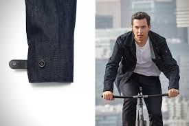 Fashion brand Levi's has introduced a touch sensitive jacket designed to be worn by gadget lovers in situations where they find themselves unable to access their mobile. Project Jacquard has been developed by Google's ATAP division which has partnered with Levi's to manufacture the clothing first, where wearers can touch the sleeve of their jacket to answer or block a call with compatibility also baked in for the likes of Spotify, Google Maps, Strava, and Google.
