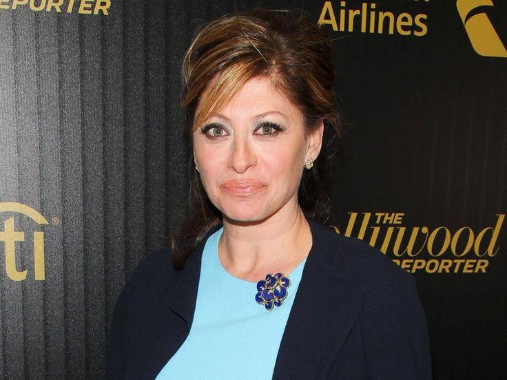 Fox News host Maria Bartiromo backtracks on denial of Donald Trump sexual misconduct allegations