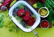 Grøn mad der mætter | Iform.dk