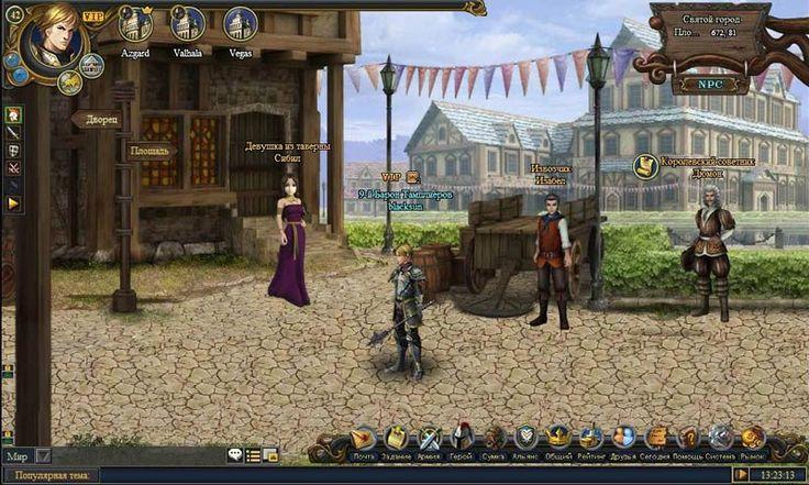 золотой век играть онлайн
