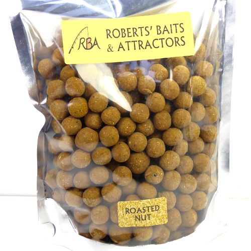 how to make boilies fishing bait