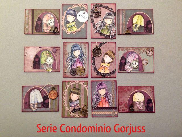 Il Dire Il Fare - ATC serie Condominio Gorjuss