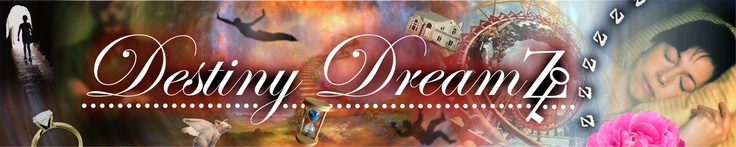 This is my dream interpretation website, www.DestinyDreamz.com.  Free dream journal, common dreams and interpretations, tools and resources.  By Merry Bruton