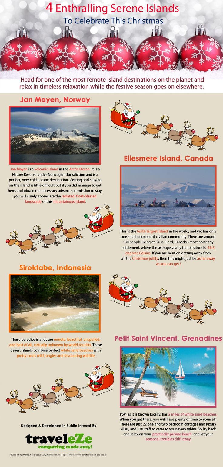 http://visual.ly/4-enthralling-serene-islands-celebrate-christmas