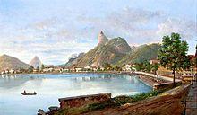 Rio de Janeiro - Wikipedia, the free encyclopedia