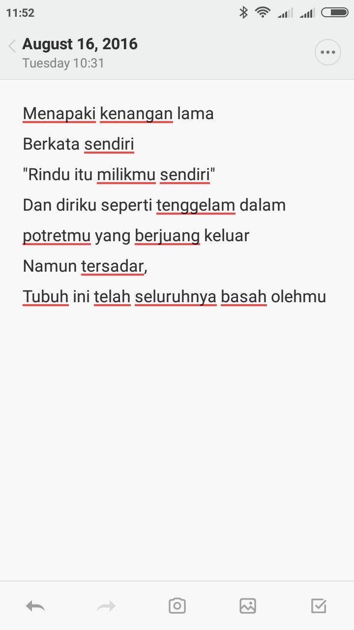 Poem, poetry