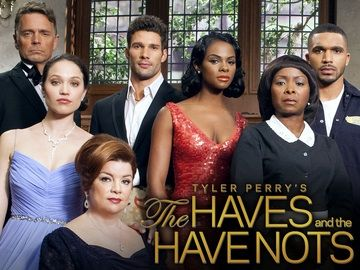 Tyler Perry's The Haves and the Have Nots #havesandhavenots