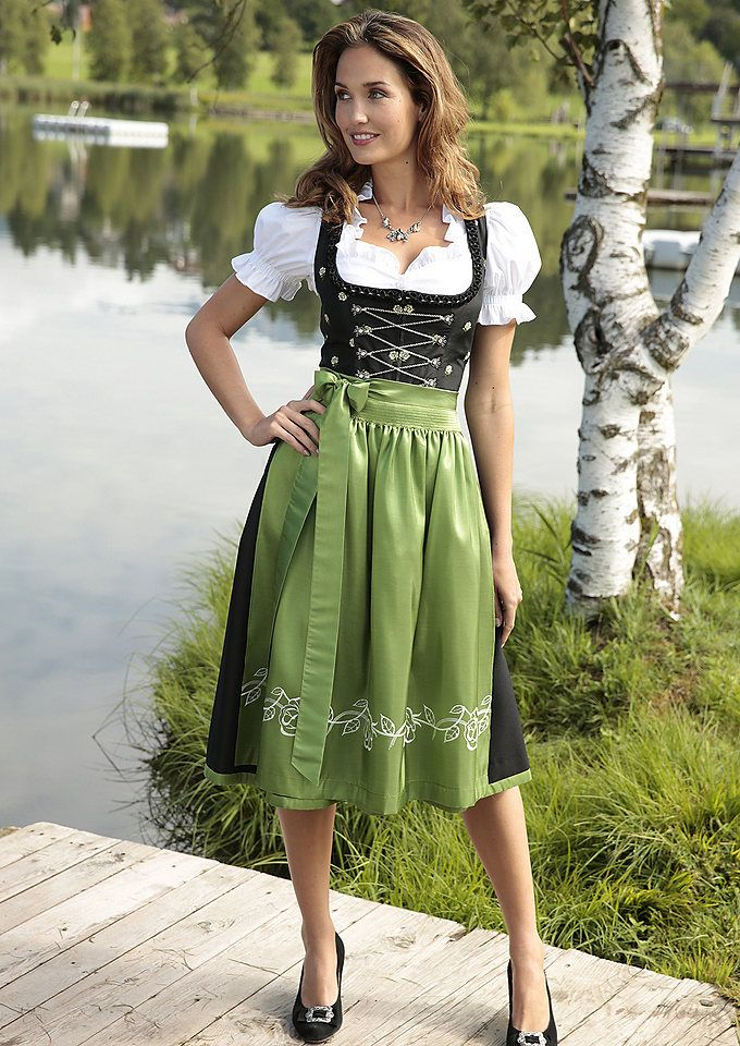 25 beste idee n over dirndl online kaufen op pinterest. Black Bedroom Furniture Sets. Home Design Ideas