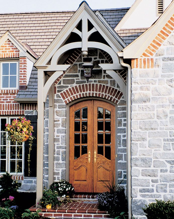 Pinecrest fine wood doors leaded glass doors hand-carved doors and made to order doors & 156 best Entry Doors images on Pinterest | Entrance doors Front ...