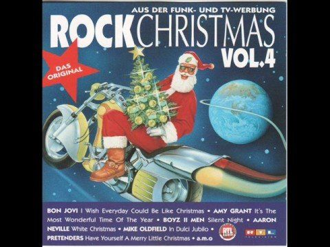Pretenders - Have Yourself A Merry Little Christmas - YouTube | Xmas music, Little christmas ...