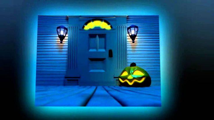 Halloween Screensavers - www.screensaverspc.com