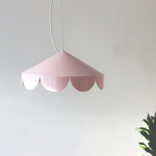 Marta Pendant Lamp by MĀJO on Qrator.com!