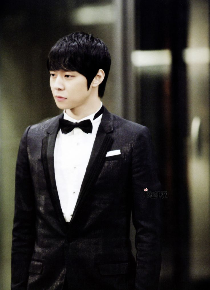 Yoochun 'Miss Ripley' credit: 6002micky4ever shared by: sharingyoochun.net