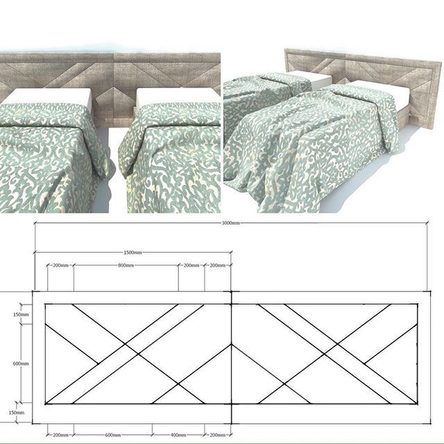 My work soon ready  #headboard #beddesign #furnituredesign #brasov #lines #sketch NECULA RALUCA MARIA DESIGNER INTERIOR BRASOV RALU.NEC@GMAIL.COM