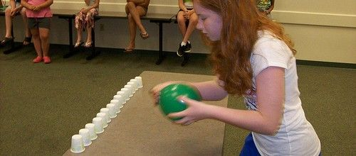 Minute to Win It Game Ideas for Adults   Growing Kids Ministry