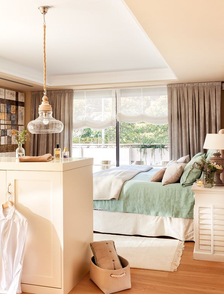 17 mejores ideas sobre salas de estar color beige en - Dormitorio beige ...