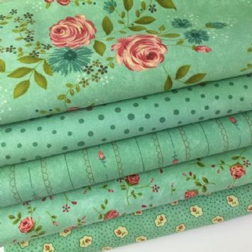 MODA Cotton Fabric | Always Knitting & Sewing