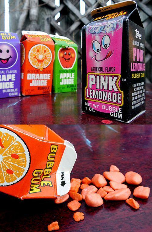 90s Candy (30 Photos)
