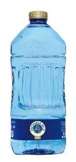 Agua Mineral Natural Mondariz Pet  2.5L