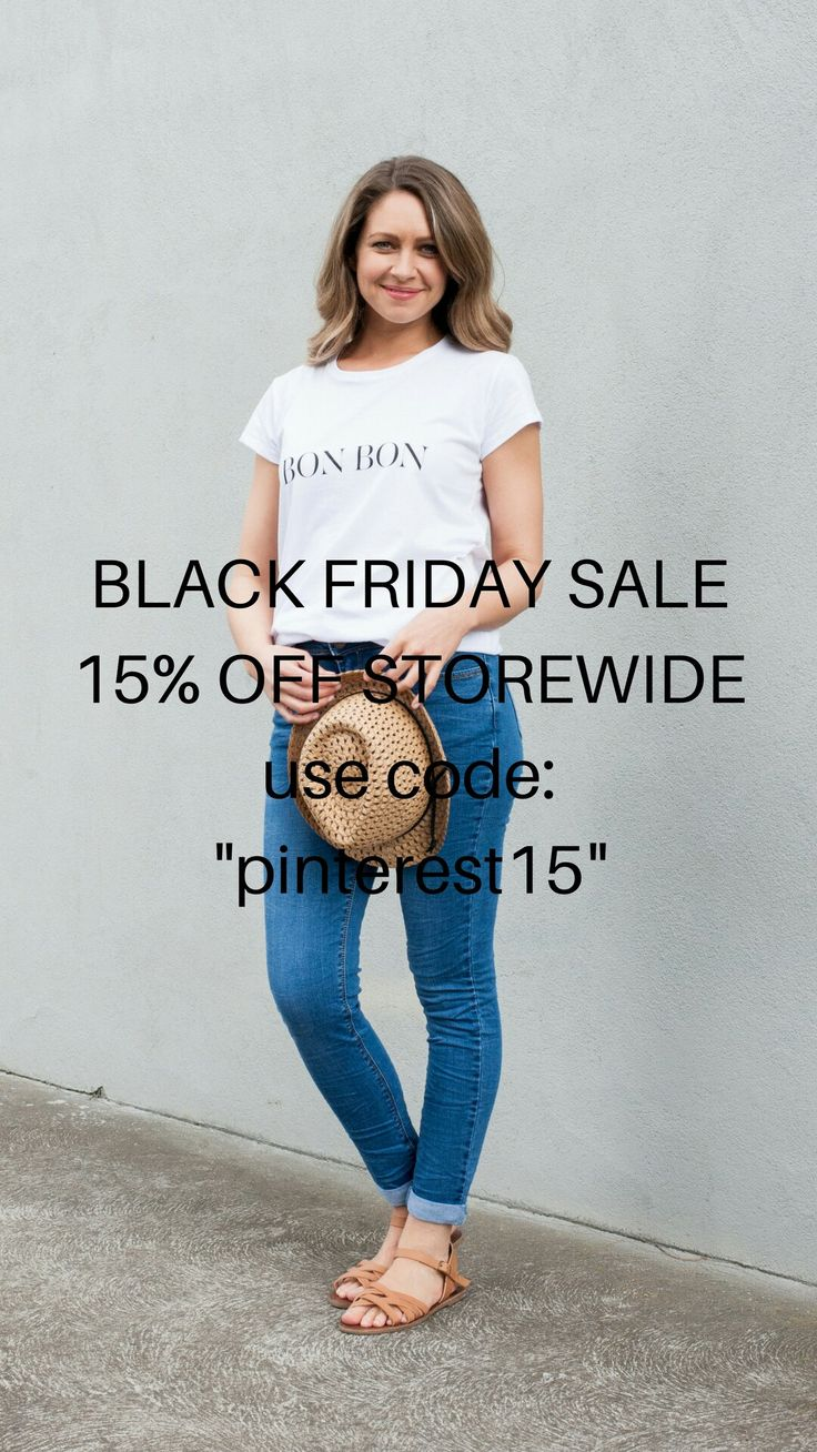 Black Friday Sale on now!