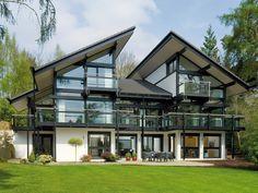 Resultado de imagen para modelos de casas alemanas
