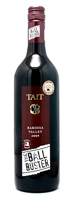 Tait 'The Ball Buster' 2009 Barossa Valley
