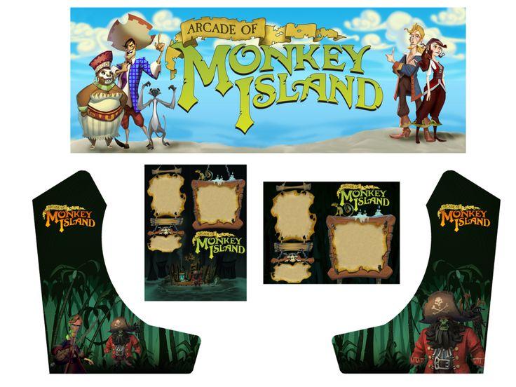 72 best 3D貼膜 images on Pinterest   Arcade machine, Arcade games ...