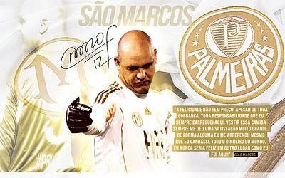 São Marcos - Palmeiras Eterno! 12