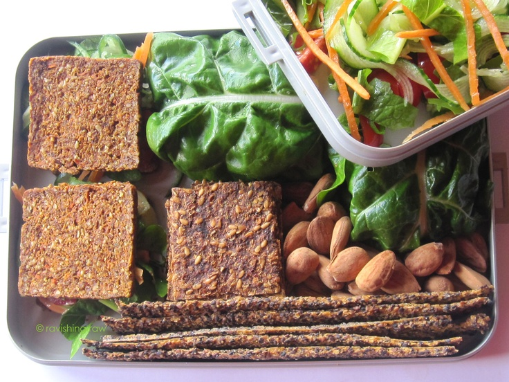 How to stay raw during traveling: Food For Flights! http://ravishingraw.com/travel-raw-2#