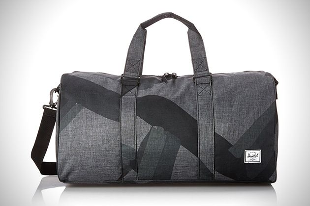 Gym Rat: 20 Best Gym Bags for Men