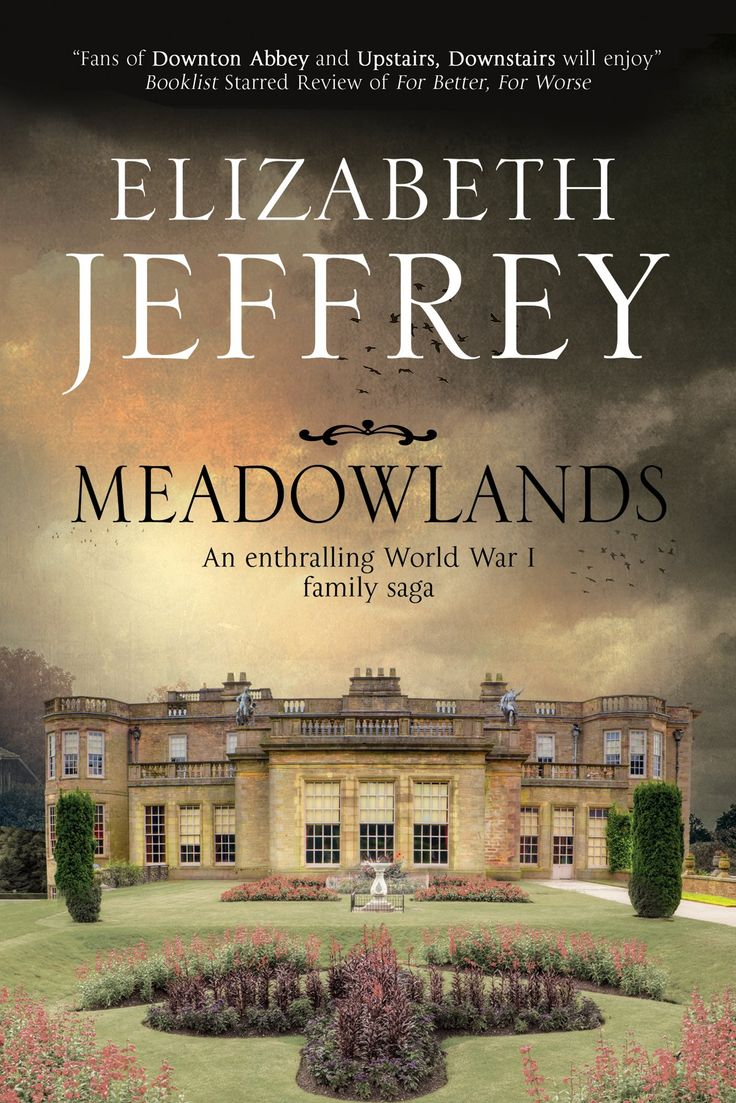 Cover Image For Meadowlands