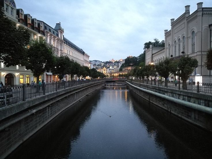 Karlovy Vary, 10.8.2017