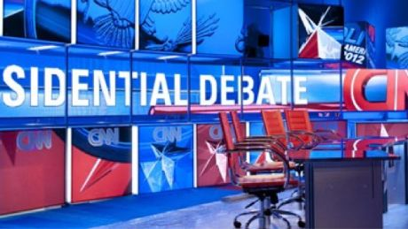 """CNN and the Democratic National Committee announced Thursday the network will host the first Democratic primary debate in Nevada on October 13, 2015. The exact location will be announced in the coming weeks."""