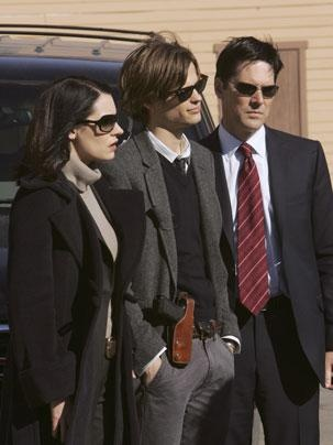 Actor/Actress: Thomas Gibson, Matthew Gray Gubler, Paget Brewster