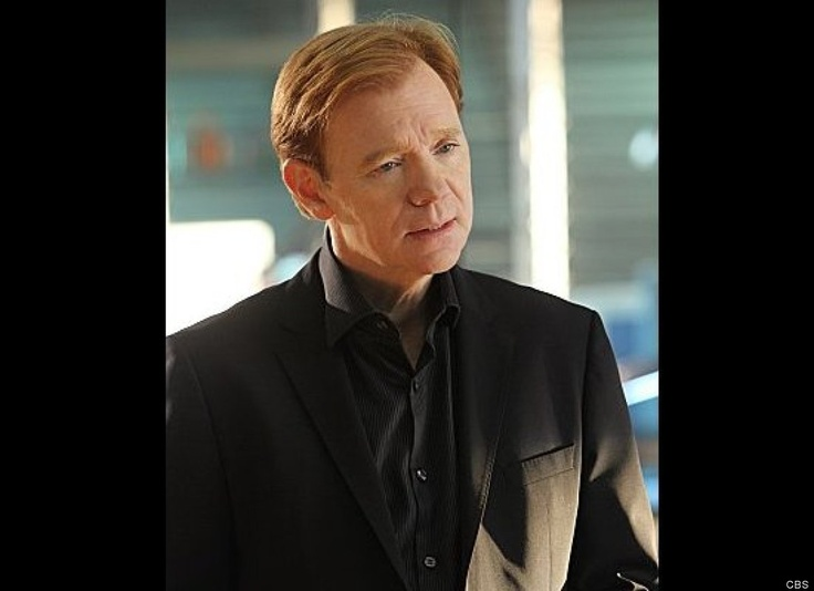 Actor From Csi Idiot Redhead