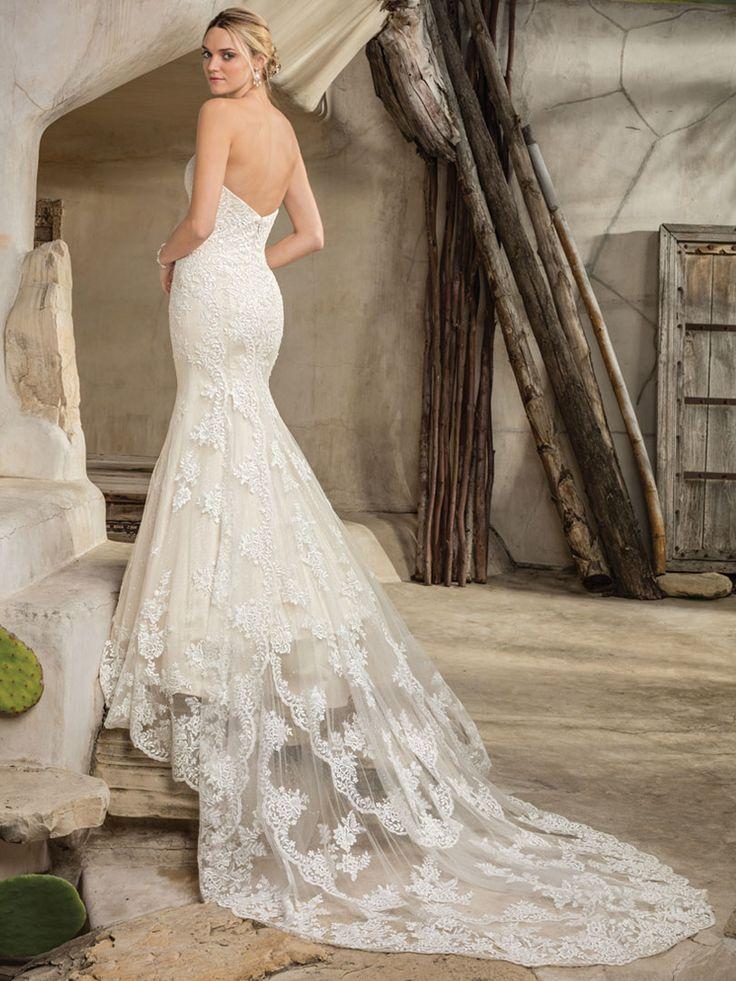 Casablanca Bridal Style 2292 Sedona