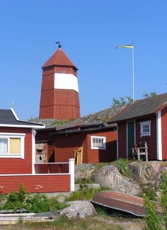 Hävringe Båk, Oxelösund, Sweden