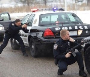 What Can Two Way Radios For Business Do For You? #twowayradios for police