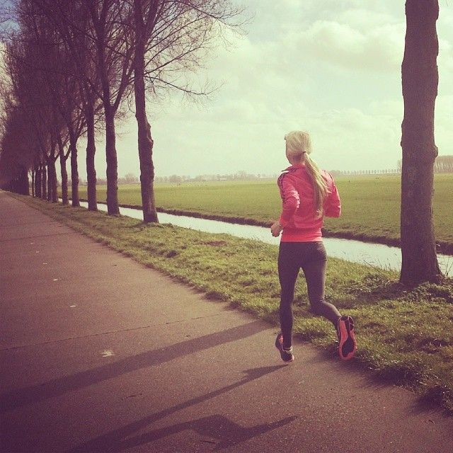running fitspo fitness workout outdoors