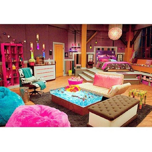 Double Tap If You Want This Room So Bad