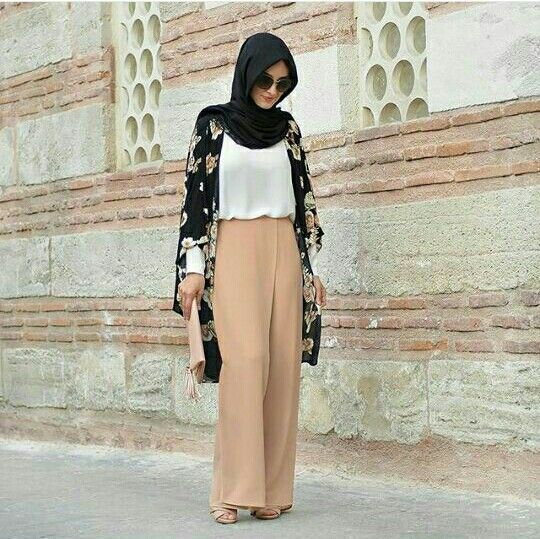 Best 25 Modest Fashion Hijab Ideas On Pinterest Modest