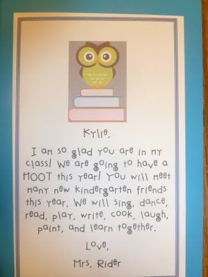 Literacy and Laughter - Lovable owl ideas for my class!