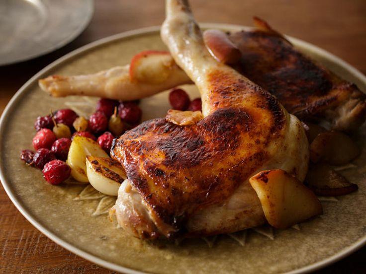 鶏・豚・ラムがやわらか~に! 魔法の焼くだけ「肉マリネ」のレシピ | FOODIE(フーディー)