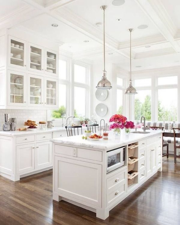 My Dream Kitchen by This Gal Cooks. #perfecttemp