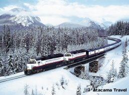 #RockyMountain #treno Canada