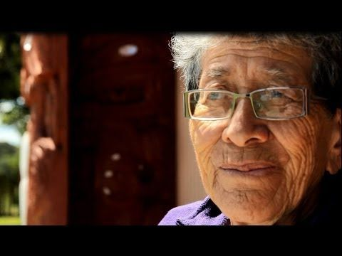 Part 2 of 2 Tūhoe legends surrounding the creation of star constellations Waka Huia TVNZ 31 July 2011 - YouTube