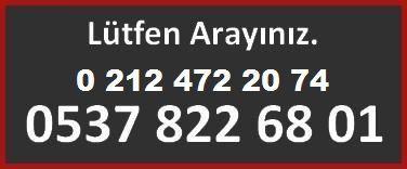 Balat Evden Eve Nakliyat 0537 822 68 01
