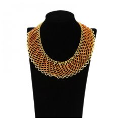 Collar Malla Chaquiron