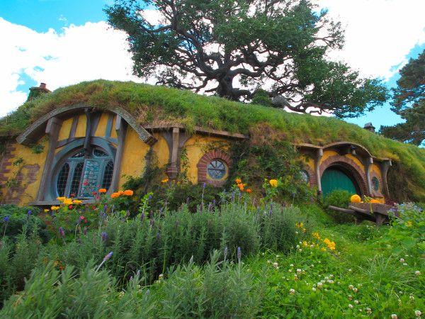 Tourism New Zealand - Hobbit : http://www.viajoteca.com/2014/08/25/hobbit-nova-zelandia/